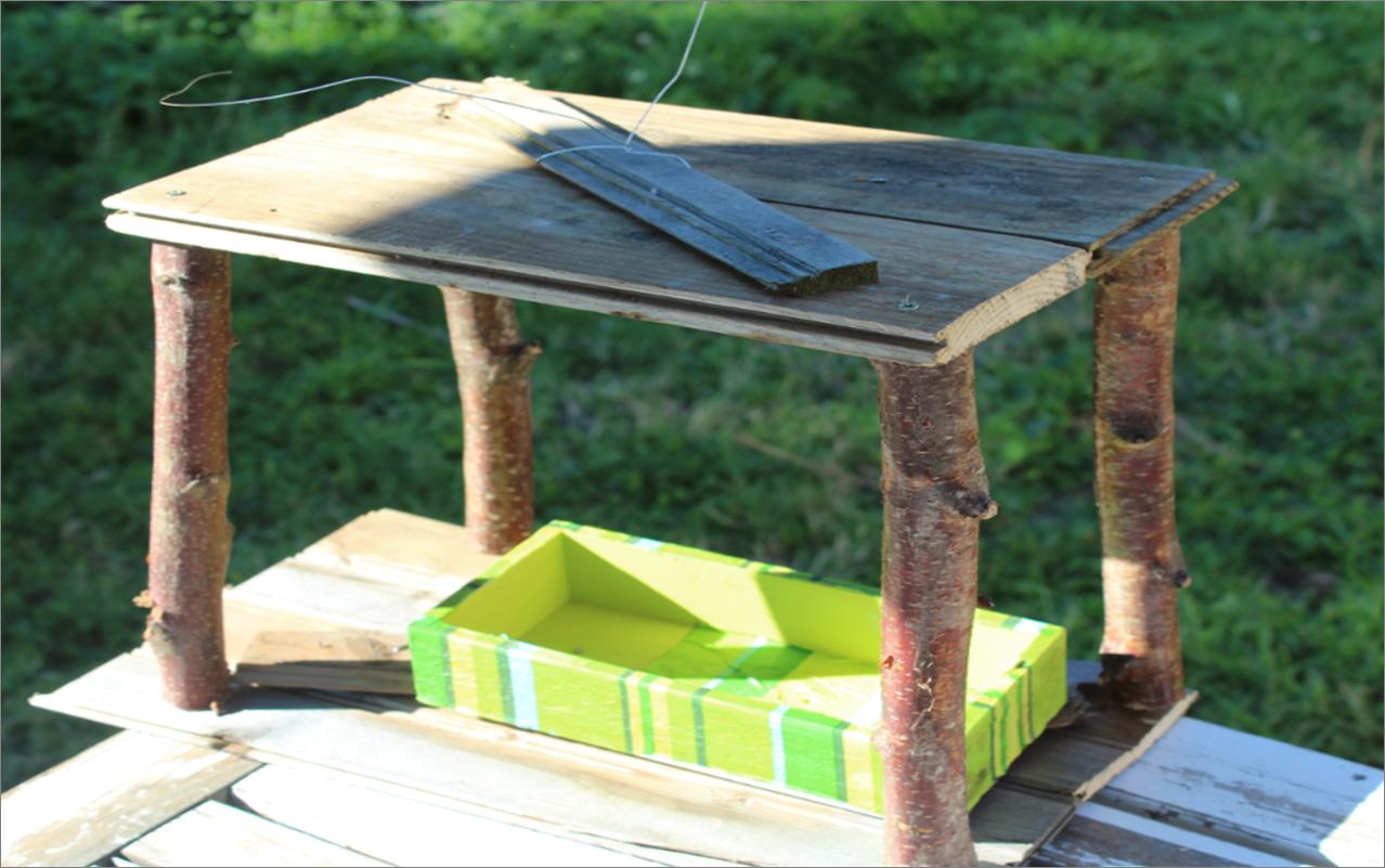 construire une petite maison pour oiseaux les petits carnets d 39 ella. Black Bedroom Furniture Sets. Home Design Ideas