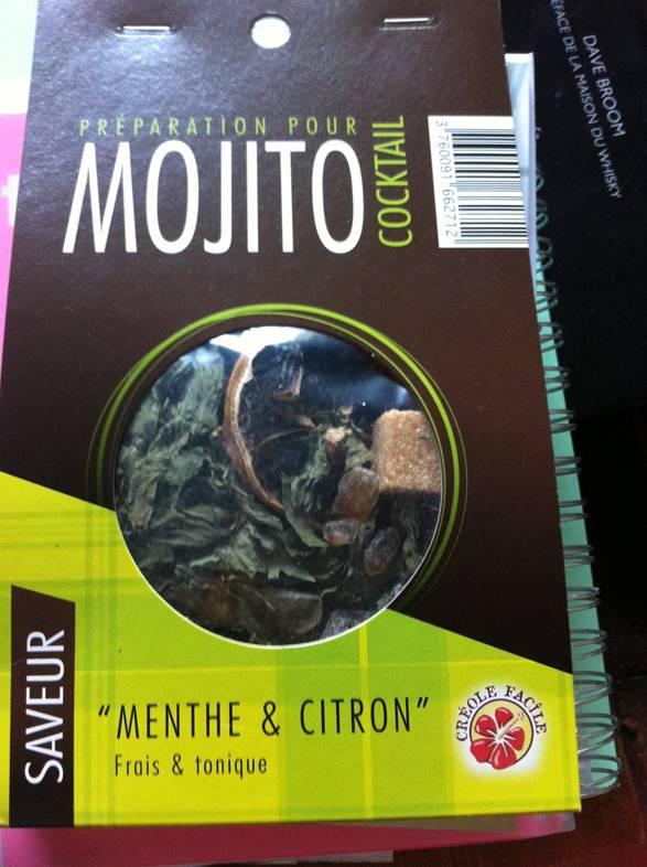 mojito 1