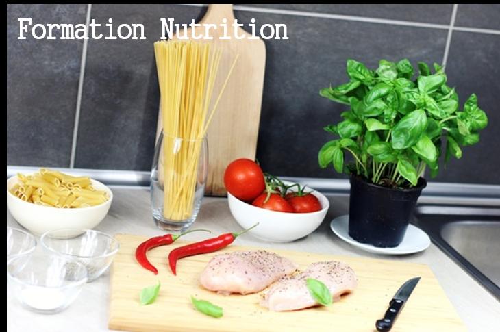 La formation nutrition par la shaw academy - Formation cuisine a distance ...