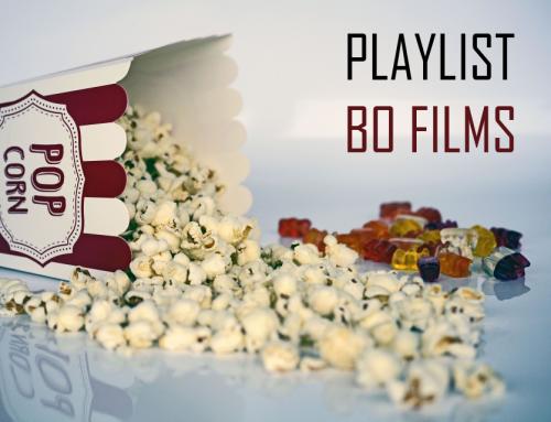 Playlist MARS  : Spéciale BO FILM