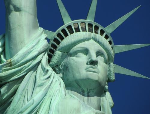 Ça vous tente un Voyage New-Yorkais ?