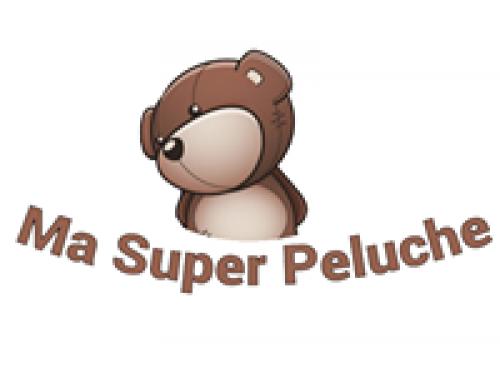Je vous présente le site «Ma Super Peluche»