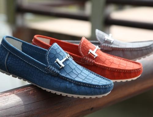 La chaussure bateau, cadeau idéal pour Monsieur !
