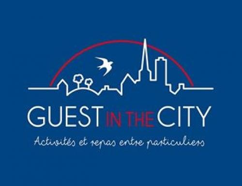 J'ai testé «Guest in the City » …