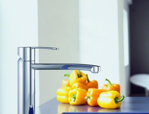 Que sont devenus les robinets mélangeurs ?