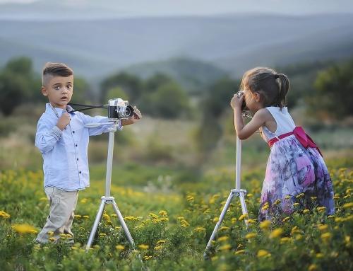 Conseils d'une photographe professionnelle !