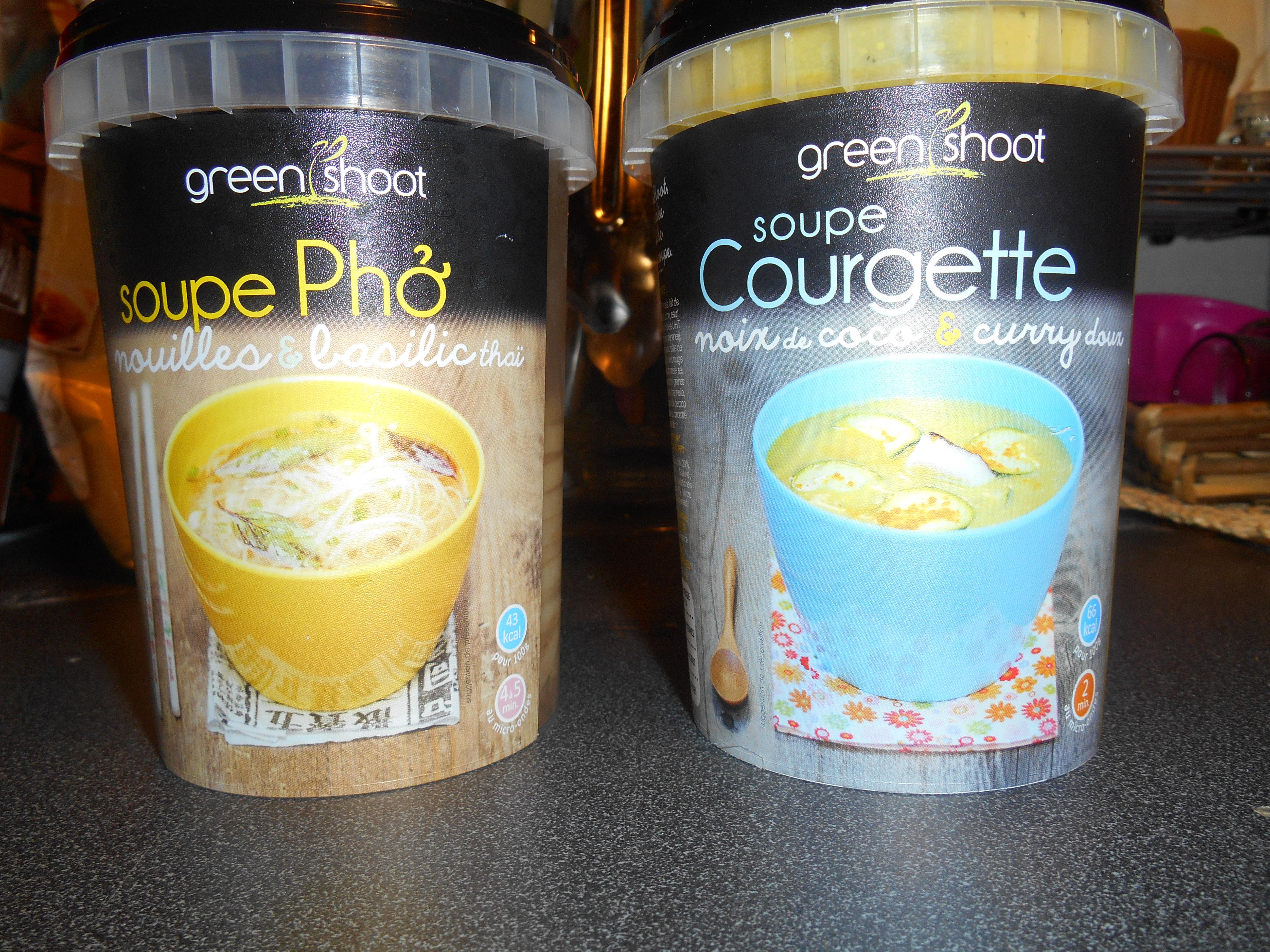 La soupe : ça fait grandir !   Les Petits Carnets D'ELLA